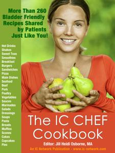 The IC Chef Cookbook