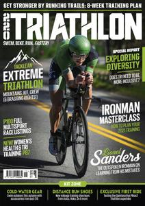 220 Triathlon UK - November 2020