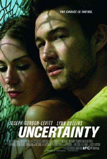 Uncertainty (2009)