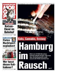 Hamburger Morgenpost - 29. Dezember 2017