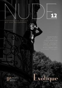 NUDE Magazine - Issue 12 - September 2019