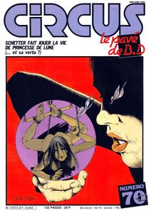 Circus - Tome 70