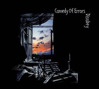 Comedy Of Errors - Disobey (2011)
