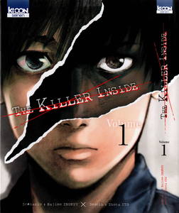 The Killer Inside - Tome 1