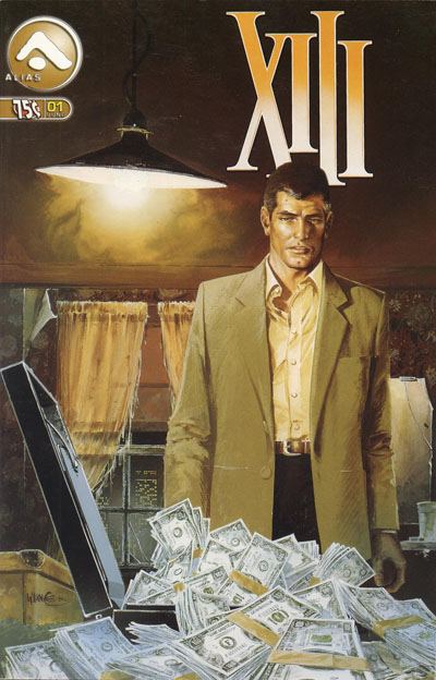 XIII (Complete 1-16)