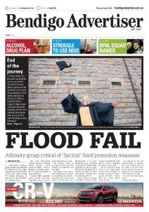 Bendigo Advertiser - May 3, 2018