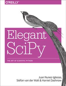 Elegant SciPy : The Art of Scientific Python