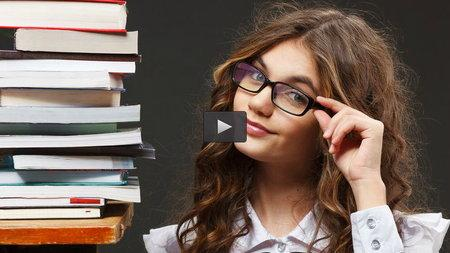 Study Skills: Study Better, Learn More, & Stress Less! [repost]