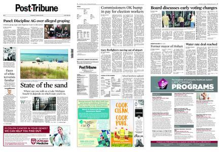 Post-Tribune – March 20, 2019