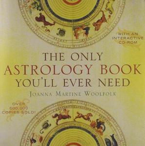 The Only Astrology Book Youll Ever Need (Repost)