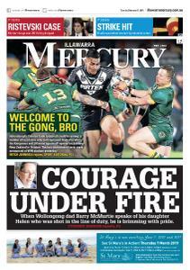 Illawarra Mercury - February 26, 2019