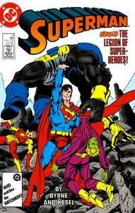 Superman 008 digital LP
