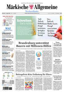 Märkische Allgemeine Westhavelländer - 01. August 2018