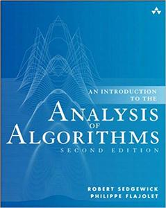 An Introduction to the Analysis of Algorithms (Repost)