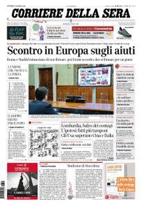 Corriere della Sera – 27 marzo 2020