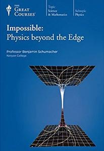 TTC Video - Impossible: Physics beyond the Edge [720p]