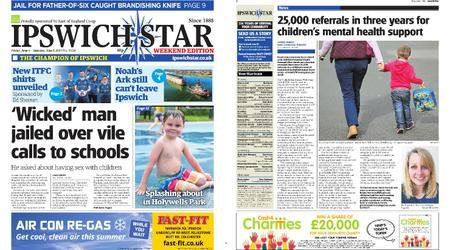 Ipswich Star – June 04, 2021