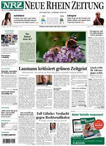 NRZ Neue Rhein Zeitung Rheinberg - 17. Juni 2019