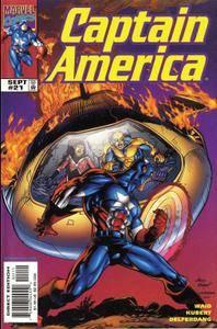 Captain America V3 021 1999