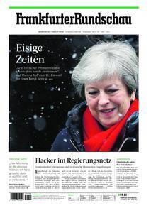 Frankfurter Rundschau Main-Taunus - 01. März 2018