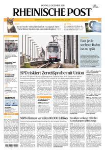 Rheinische Post – 09. Dezember 2019
