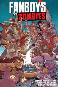 BOOM Studios-Fanboys Vs Zombies Vol 05 2014 Hybrid Comic eBook