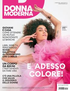 Donna Moderna N.12 - 5 Marzo 2020