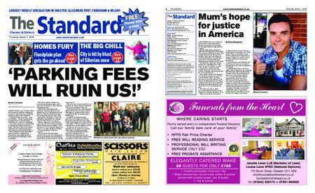 The Standard Chester & District – March 01, 2018