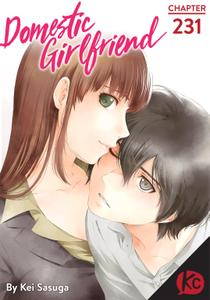 Domestic Girlfriend 231 2019 Digital danke