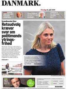 JydskeVestkysten Varde – 16. juli 2019