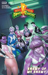 Mighty Morphin Power Rangers 052 2020 Digital