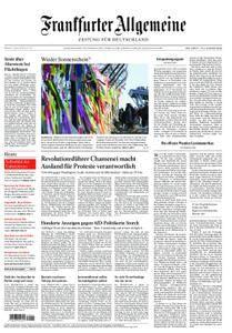 Frankfurter Allgemeine Zeitung F.A.Z. - 03. Januar 2018