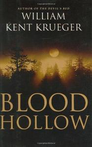 Blood Hollow (Cork O'Connor Mysteries)