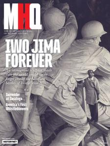 MHQ: The Quarterly Journal of Military History - February 2020
