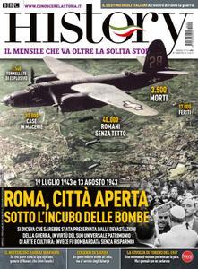 BBC History Italia – settembre 2019