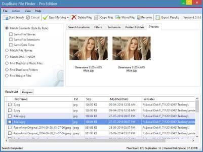 Ashisoft Duplicate File Finder Pro 6.3.0 Multilingual