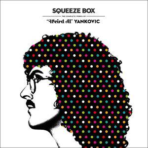 """""""Weird Al"""" Yankovic - Squeeze Box: The Complete Works of """"Weird Al"""" Yankovic (2017)"""