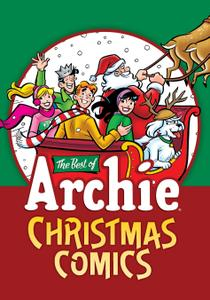 The Best of Archie - Christmas Comics v01 (2020) (Forsythe-DCP