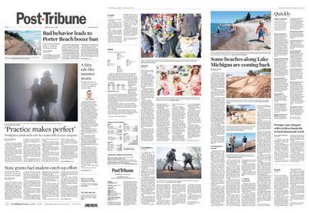 Post-Tribune – June 07, 2021