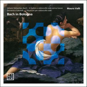 Mauro Valli - Bach in Bologna (2019)