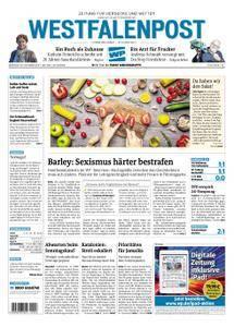 Westfalenpost Wetter - 23. Oktober 2017