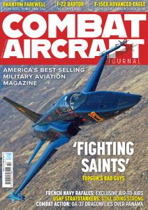 Combat Aircraft - February 2020