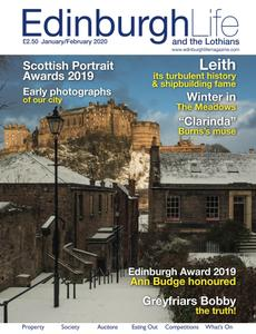 Edinburgh Life - January/ February 2020