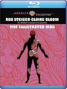 The Illustrated Man (1969)