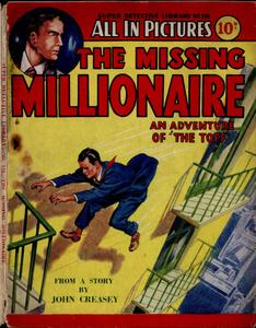 Super-Detective Library 110-The Toff in The Missing Millionaire Bogof39