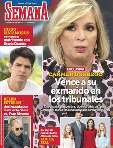 Semana España - 19 febrero 2020
