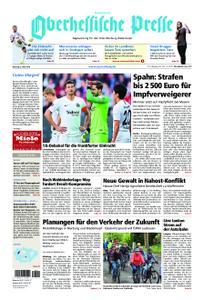 Oberhessische Presse Hinterland - 06. Mai 2019