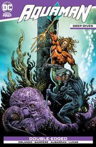 Aquaman - Deep Dives (2020) (Digital-Empire