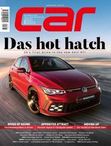 Car South Africa - September 2021