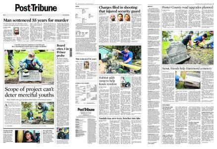 Post-Tribune – October 24, 2017